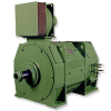 Краново-металлургические электродвигатели постоянного тока Sicme Motori SM-ML