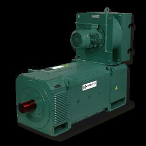 Электродвигатели постоянного тока Sicme Motori RA630