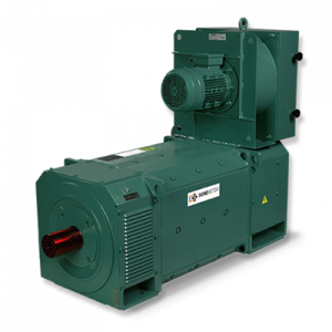 Электродвигатели постоянного тока Sicme Motori RA800
