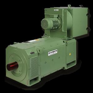 Электродвигатели постоянного тока Sicme Motori P180